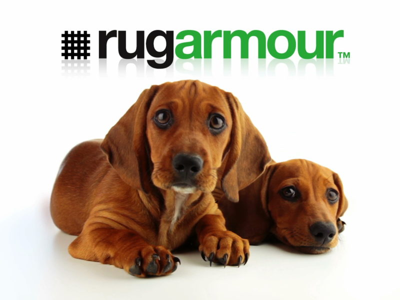 RugArmour – TV Commercial